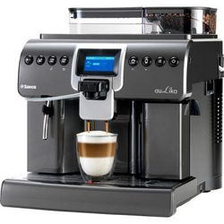Saeco Aulika Top High Speed Cappuccino RI V2